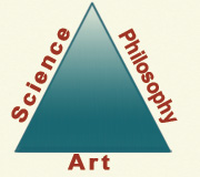 About Chiropractic:  Science - Philosophy - Art